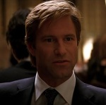 Harvey Dent says you either die a hero or you live long enough to see yourself become the villain.