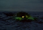 The sea monster that has been destroying ships turns out to be an advanced submarine.