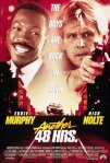 Another 48 Hrs. is a poorly thought-out sequel to Eddie Murphy's original buddy-cop film.