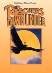 The Rescuers Down Under is one of the best sequels of all time. It's too bad it didn't get more attention.