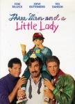 Three Men and a Little Lady is a lazy sequel.