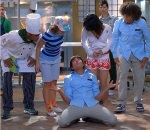High School Musical 2 has incredible music, likable characters, and a whole lot of good, clean fun.