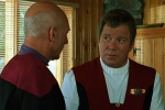 Picard and Kirk should have switched roles in the Nexus