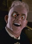 The villain in Who Framed Roger Rabbit plans to destroy Toontown and replace it with a freeway.