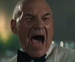 Star Trek: First Contact turned Patrick Stewart into an action star.