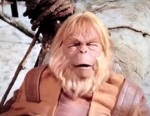 Dr. Zaius justifies his actions by saying that he is attempting to save the world he loves.