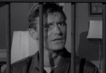 Roddy McDowall plays an astronaut who gets locked inside a zoo by Martians in People Are Alike All Over.