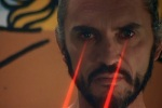 When Zod realizes that Superman cares for humans, he attempts to exploit that weakness.