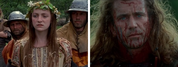 William Wallace returns to Scotland in time to witness betrayals at a wedding and a battlefield.