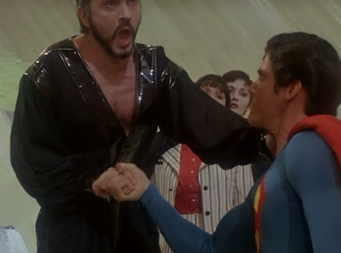 Image result for superman 2 original zod