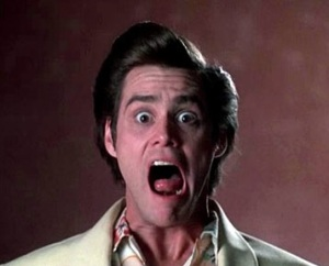 Ace Ventura launched Jim Carrey's career as a comedic superstar.