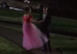 Cameron gets to take Bianca to the Prom.
