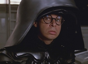 Rick Moranis was brilliant all through the '80s.