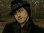 Great casting placed James McAvoy as the main love interest in Penelope.