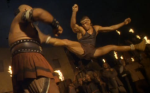 Jean-Claude Van Damme tried to recreate his earlier success in Bloodsport with 1996's The Quest.