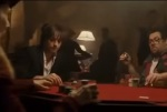 Johnny is a compulsive gambler who stays up all night every night gambling his money away.