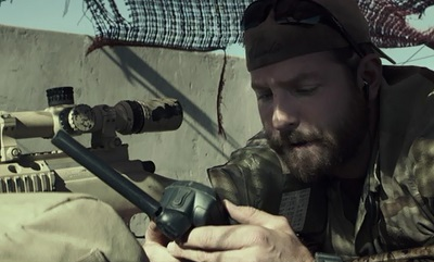 10 Ways American Sniper Missed the Mark | Deja Reviewer