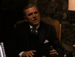 Senator Geary utters one of The Godfather Part II's three F-bombs.