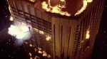Towering Inferno was a prototype for Die Hard.