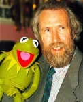 What really took the wind out of the sails of Muppet fans was Jim Henson's sudden death in May 1990.