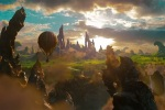 Oz The Great and Powerful continued Disney's foray into reimaginations of classics.
