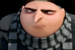 The first Despicable Me became one of the biggest blockbusters of 2010.