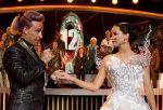 The Hunger Games: Catching Fire explores new territory.
