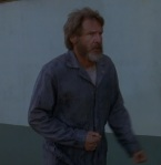 Harrison Ford used his real limp to fuel his performance in The Fugitive.