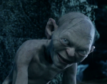 Gollum is an incredible character that elevates The Two Towers into an amazing sequel.