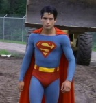 Superboy was a hit TV spinoff of the original Superman film series.