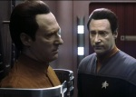 Data bids a reluctant farewell to B-4.