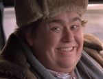 Uncle Buck has a lot of elements of a screwball comedy.