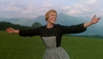 Maria is a free-spirited Nun in The Sound of Music.