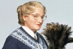 Mrs. Doubtfire deals with divorce and other tragedies with wit and humor.