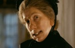 Nanny McPhee starts the film looking horrible, but she gets more beautiful as the children learn to behave.