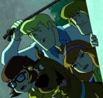 The story of Scooby Doo! Mystery Incorporated unfolds little by little.
