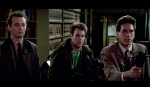 Both quiet and larger-than-life scenes are equally as memorable in Ghostbusters because of the characters.