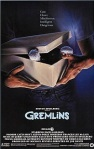 Chris Columbus wrote and Joe Dante directed 1984's Gremlins.