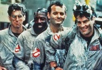 The Ghostbusters are all interesting characters, which makes the movie so good.