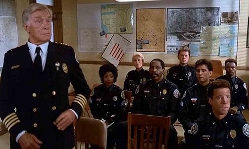 Police Academy 2 Deutsch Ganzer Film