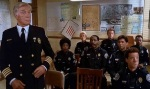 Very few of the original Police Academy actors made it through all seven films.