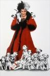 1996's 101 Dalmatians was a game changer for Disney's remakes.