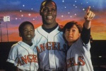 Angels in the Outfield was the first of Disney's remakes of other studios' work.