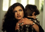 New Nightmare is elevated by Heather Langenkamp's meta performance.