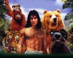 The Jungle Book was first remade as a live-action film in 1994.