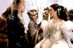 David Bowie carries Labyrinth beautifully.
