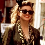 Madonna made a big impact in Desperately Seeking Susan.