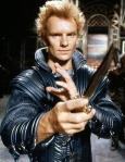 Sting is the most memorable thing about 1984's Dune.