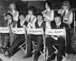 The Beatles started an impressive film career with 1964's A Hard Day's Night.