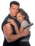 Vanessa Williams got her big break playing the love interest in 1996's Eraser.